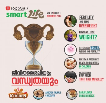 Underarm Sweat Treatment in Palakkad